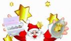 圣诞元旦礼包来了(2014-2015)